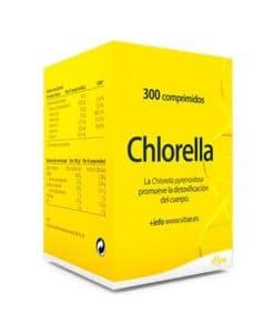 chlorella-300-comprimidos