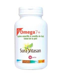 OMEGA 7+