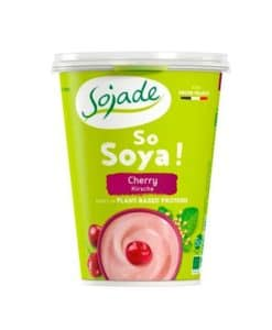 SOJADE SO-SOYA CEREZA