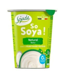 SOJADE SO-SOYA NATURAL