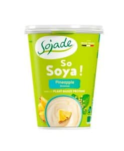 SOJADE SO-SOYA PIÑA